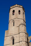 Cathedral of Huesca Royalty Free Stock Image