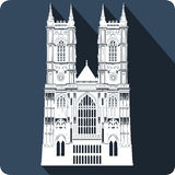 Cathedral,  illustration Stock Photos