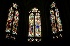 Free Cathedral In Bordeaux Royalty Free Stock Image - 15874346