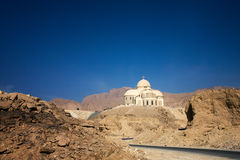Free Cathedral In Desert Royalty Free Stock Photo - 16550595