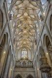 Cathedral Interior Stock Photos