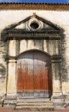 Cathedral, La Asuncion, Isla Margarita, Venezuela Royalty Free Stock Photo