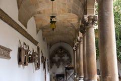 Cathedral La Seu in Palma de Mallorca. Detail of Cathedral La Seu in Palma de Mallorca Stock Images