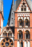 Cathedral of Limburg an der Lahn, Germany Royalty Free Stock Photo