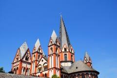 Cathedral of Limburg an der Lahn Royalty Free Stock Image