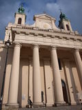 Cathedral, Lublin, Poland Royalty Free Stock Image