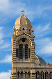 Cathedral of the Mayor Stock Image