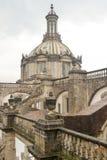 Cathedral Metropolitana, Mexico City Stock Photo
