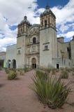 Cathedral, Mexico Stock Photos