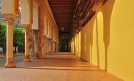 Cathedral Mosque of Cordoba, Spain Stock Photos