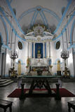 Cathedral of the Most Holy Rosary in Kolkata Royalty Free Stock Photos