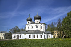 Cathedral of the Nativity of the Virgin. St. Anthony Monastery. Stock Photo