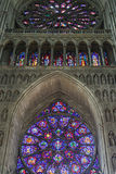 Cathedral Notre Dame Royalty Free Stock Image