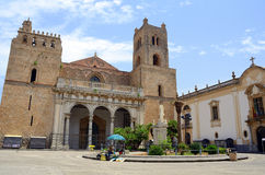 Free Cathedral Of Monreale Stock Photos - 25845053