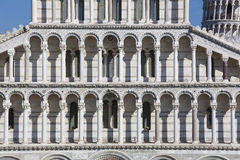 Free Cathedral Of Pisa, Piazza Dei Miracoli, Pisa Royalty Free Stock Image - 42272716