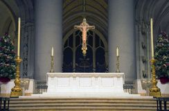 Free Cathedral Of St. John The Divine Stock Photos - 17284823