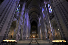 Free Cathedral Of St. John The Divine Stock Photo - 29610630