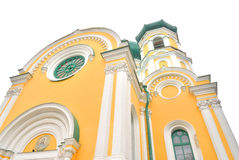 Free Cathedral Of St. Paul In Gatchina, Russia. Stock Photo - 90127380