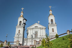 Free Cathedral Of The Assumption Stock Images - 31111184