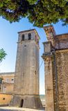 Cathedral Of The Assumption, Pula Stock Photography