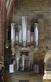 Cathedral Organ Royalty Free Stock Photo