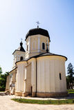 Cathedral orthodox built Royalty Free Stock Images