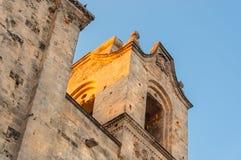 Cathedral Ostuni Puglia Italy Stock Image