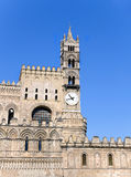 The Cathedral of Palermo, Italy Royalty Free Stock Image