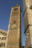 Cathedral of Parma, Italy Royalty Free Stock Photography