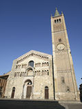 Cathedral of Parma, Italy Royalty Free Stock Image