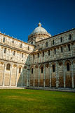 Cathedral in Pisa, Italy Stock Photo