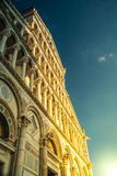 Cathedral in Pisa, Italy Royalty Free Stock Photo