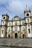 Cathedral of Portalegre Royalty Free Stock Photography