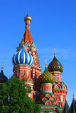 Cathedral of the Protecting Veil of the Mother of God, Moscow, R Royalty Free Stock Photography
