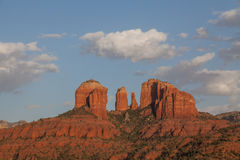 Cathedral Rock Sedona Arizona Stock Images