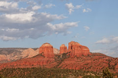 Cathedral Rock Sedona Arizona Royalty Free Stock Photo