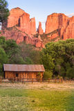 Cathedral Rock Sedona AZ Stock Photos