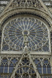 Cathedral of Rouen Royalty Free Stock Image
