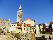 Cathedral of Saint Domnius, Split Stock Photography