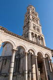 Cathedral of Saint Domnius Royalty Free Stock Image