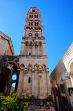 Cathedral of Saint Domnius royalty free stock photo