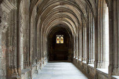 Cathedral of  Saint Gatien in Tours Stock Images