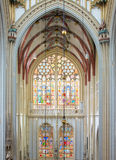 Cathedral Saint John Den Bosch Royalty Free Stock Photos