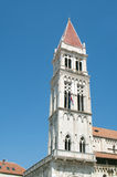 Cathedral of Saint Lawrence Stock Image