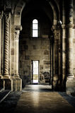 Saint Lazare Cathedral Stock Images
