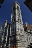 Cathedral of Saint Mary of the Flower, Florence,  Italy Stock Photography