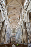 Cathedral Saint Maurice Royalty Free Stock Photos
