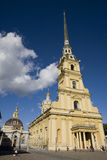 Cathedral of saint paul and peter Stock Photography
