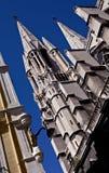 Cathedral Saint-Vincent-de-Paul, Marseille Stock Image
