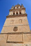 Cathedral of Salamanca Stock Photos